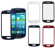 Nice Outer Front Cover For Samsung Galaxy S S2 S3 S4 Note Glass Lens Skins New