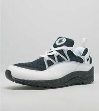 ☆★ NIKE AIR HUARACHE LIGHT ECLIPSE EXCLUSIVE EDITION BLACK WHITE ALL SIZES ★☆