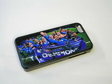 Fits iphone 5c mobile phone hard case cover Leicester City Championship Winners