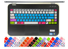 Keyboard Cover Skin Protector For Dell 15Z 15TR 14TR 7520 5420 M421R M521R M431R