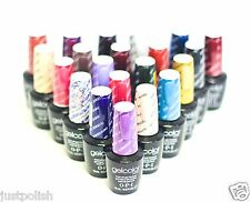 OPI Nail GELCOLOR Soak Off Gel Color Assorted Colors of Your Choice A-G .5oz