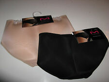Maidenform Padded Hipster Padded Panties hidden assets padded brief MF6054 NWT