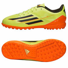 Adidas F5 TRX TF J Junior Soccer Boots Youth Football Shoes D66959