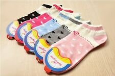 CUTE Spring and summer hot love vintage bow cute little cotton socks GREAT