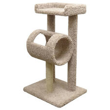 "New Cat Condos 42"" Premeire Cat Climber Cat Tree"