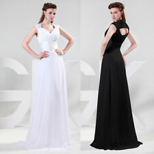 NEW YEAR SALE! Evening Formal Party Dress Ball Gown Prom Bridesmaid Long Dresses