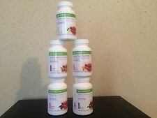 Herbalife Herbal Tea Concentrate 3.53oz 5 flavors To Choose