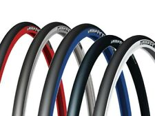 New MICHELIN PRO 4 Service Course 700 x 23 black red blue road racing tires