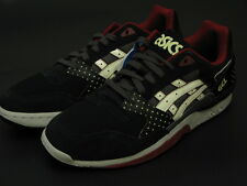 ASICS GT QUICK BLACK/GLOW IN THE DARK H443L.9007
