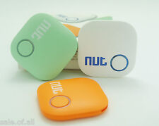 NUT 2 Bluetooth Tracker Child Pet Key GPS Locator Finder Alarm Android IOS APP