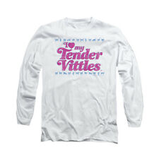 Tender Vittles Love Adult Long Sleeve T-Shirt