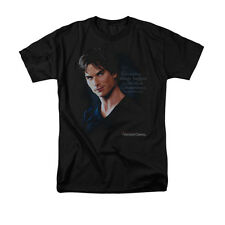 Vampire Diaries Sometimes Adult T-Shirt