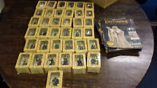 Lord of the Rings Collector's Models 1 - 40 Brilliant for Starting a Collection!