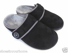 Vionic Orthaheel Laura Slippers w/ Arch Support