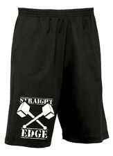 "Tremare La Terra Straight Edge ""Hammer"" Move Short S XXL, SXE XXX Hardcore"