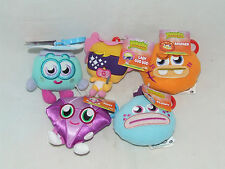 **** Moshi Monsters Moshling Series 2 Back Pack Buddy - Bruiser or Bloopy ****