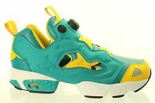 Reebok Pump Fury V53779 Mens Boots Trainers Limited Edition