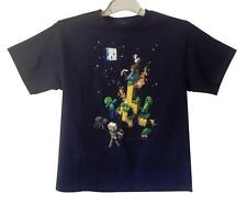 Official NEW Licensed Minecraft Tshirt Tight Spot XL Youth Tee - Official Jinx