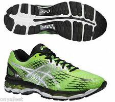 MENS ASICS GEL NIMBUS 17 (4E) WIDE FIT RUNNING/FITNESS/TRAINING/RUNNERS SHOES