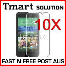 Ultra Clear & Matte Anti Glare LCD Screen Protector Guard HTC Desire 320