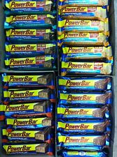 PowerBar High Protein Plus Energy Bars 20g Chocolate Peanut Butter Cookie Mint