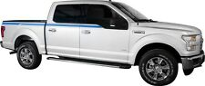 2015 - 2016 Ford F-150 Body Line Accent Stripe - Vinyl Graphics