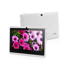 "7"" Google Android 4.4 A9 Quad Core 8GB WiFi Bluetooth Camera A33 Q8 Tablet PC Y1"