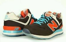 Mens New Balance 574 Classic Running Sneakers New, Tropical Island Pack ML574IBK