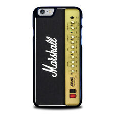 MARSHALL AMPLIFIER For Apple iPhone 4 4S 5 5S Phone Case Cover Plastic 1