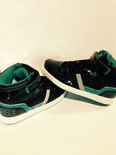 KIDS GLOBE SHOES BOYS SUPERFLY HI TOPS
