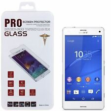 Film protection glass verre trempé Xperia Z1 / Z2 / Z3 / Z4 / Z / Z Ultra / T3
