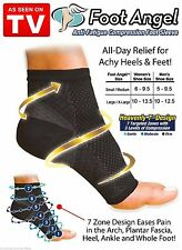 Fashion Style Foot Angel Anti Fatigue Foot Compression Sleeve As Seen On TV