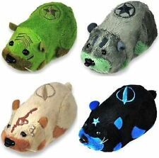 ZUNG ZHU BATTLE HAMSTER PETS VARIOUS HAMSTERS COLLECTABLES KIDS BRAND NEW