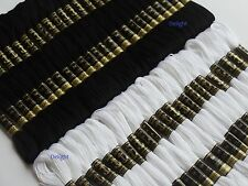 Black & White Anchor Cross Stitch 100 % Cotton Embroidery Thread Floss/Skeins