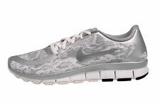 Nike W Wmns NK Free 5.0 V4 NS PT Womens Run Running Shoes 695168-002