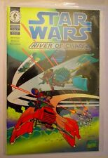 Star Wars Dark Horse Comic River of Chaos #2 1995