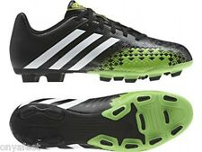 MENS ADIDAS PREDITO LZ TRX FIRM GROUND FOOTBALL BOOTS FOOTY STUDS SPIKES SHOES