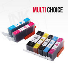 Non-OEM Inks for CANON iX6550 iP4850 iP4950 MG5150 MG5250 MG5350 MG6150 MG6250