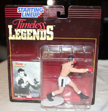 1995 STARTING LINEUP TIMELESS LEGENDS ROCKY MARCIANO