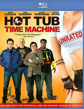Hot Tub Time Machine Blu Ray *Disc Only* Theatrical Version