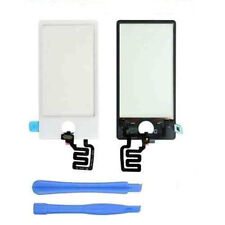 Touch screen glass digitizer replacement Part for iPOD NANO 7 7TH GEN w/ Tools