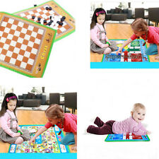 Tops Hobby Toys Mini Cushion Baby Game Mat Chess Mat Children Educational Toys
