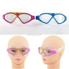 Adjustable Child Kids Professional Anti Fog UV Swimming Goggles Swim Glasses Hot