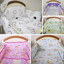 3- PIECE NURSERY BEDDING SET FITS ALL COTS 2 0 DESIGNS CLEARANCE SALE