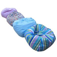 Kids Bean Bag Multi Coloured Childrens Furniture Kids Chair Avalan Kids Sofa