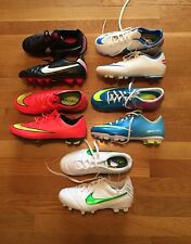 Nike girls soccer cleats shoes nwob mult sizes and styles youth