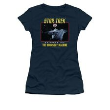 Star Trek Original Episode 35 The Doomsday Machine Juniors T-Shirt