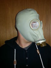 Gas Mask GP-5 ( just mask), Gray, Soviet Russian, NEW, Vintage, S, XS SIZES