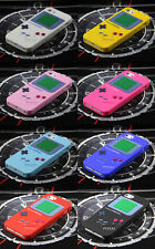 Gameboy Soft Rubber Silicone Case Cover Skin For Apple SamSung