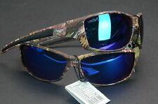 VERTX POLARIZED NEW CAMO HUNTING FISHING OUTDOOR SPORT SUNGLASSES 56304